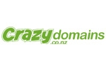 CRAZYdomains.co.nz